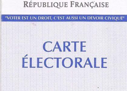Vote des immigrés : qu'en est-il à ce jour en France ?